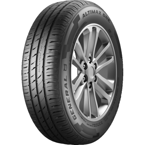 General Tire ALTIMAX ONE S