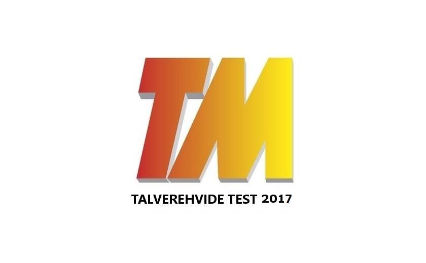 TEHNIKAMAAILMA REHVITES 2017
