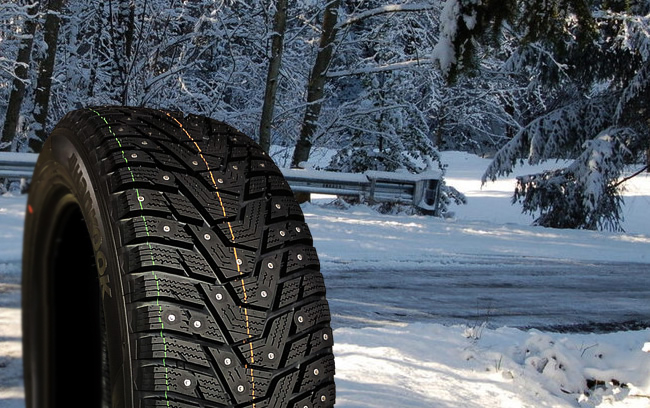Hankook Winter i*Pike RS2 W429 rehvid