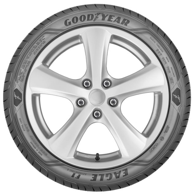 Goodyear Eagle F1 Asymmetric 3 suverehvid
