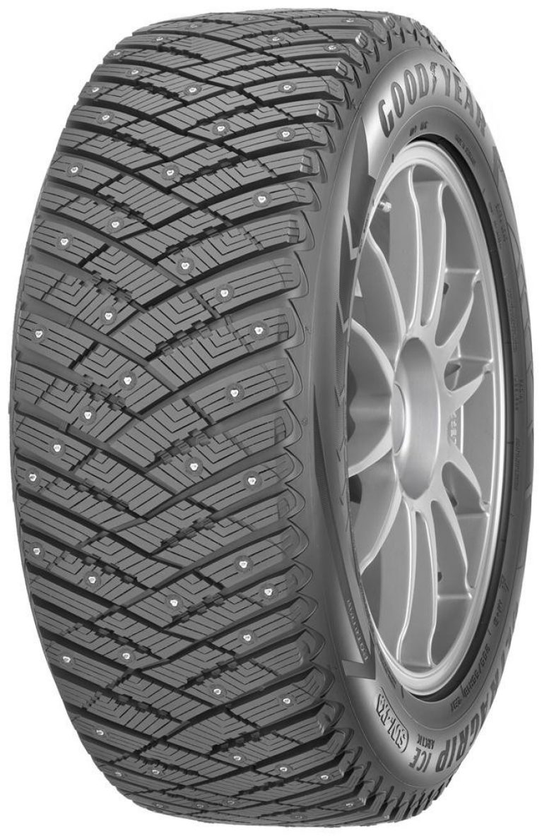 goodyear ultra grip ic artic