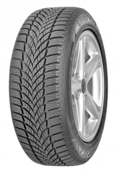 GOODYEAR Ultra Grip Ice 2 rehvid