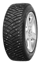 Goodyear UG Ice Artic